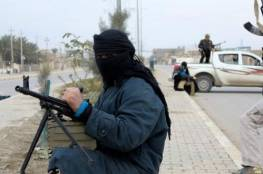 الموصل :انهيار داعش