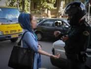 عقوبة غريبة جدًا لامرأة إيرانية خانت زوجها