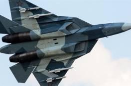 موسكو اختبرت أكثر من 200 سلاح جديد في سوريا