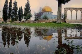 جامعة الدول العربية تدين قرار المحكمة الاحتلال الإسرائيلية بشأن المسجد الأقصى