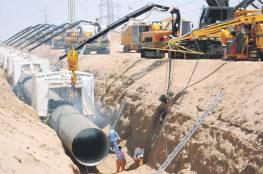اتفاق فلسطيني إسرائيلي لتحسين البنية التحتية