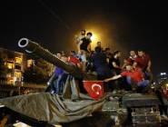 """ملاحقات قضائية غير مسبوقة...محاكمة تركية لمشتبه بهم بقتل """"بطل ليلة الانقلاب """""""
