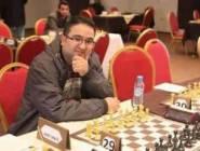 في ذمة الله أحمد شبيطه بطل فلسطين في الشطرنج