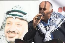 الرجوب: فتح لن تنظر للوراء واتفاق القاهرة يؤسس لشراكة وطنية