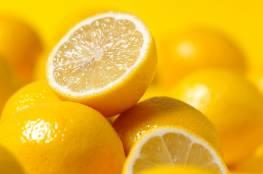 الليمون المثلج لعلاج هذه الأمراض