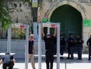 فلسطين : وزير بالأحتلال لقد أخطأنا في القدس
