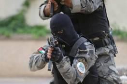 جهاز المخابرات العامة تقبض على عصابة نفذت سطو مسلح على محطة محروقات