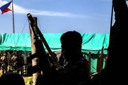 """الفلبين : الولايات المتحدة تعلن تقديمها دعما عسكريا للفلبين ضد جماعة """"ماوتي"""""""