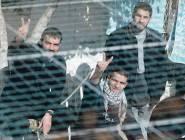 أعضاء كنيست يحرضون على محامي الأسرى