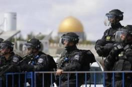جيش الاحتلال يبعد 7 مقدسيين عن المسجد الأقصى لأسبوعين