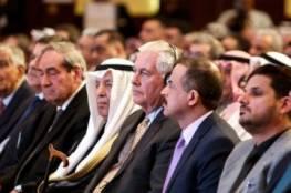 نيويورك تايمز: ترامب يسحب يده والحلفاء يرفضون الاستجابة......88 مليار دولار يحتاجها العراق للإعمار لن يجمع ربعها