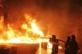 فلسطين : غزة 4 وفيات في انفجار اسطوانة غاز بمنزل وسط مدينة رفح