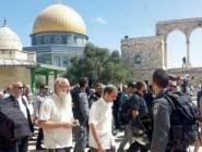 """""""اللجنة التنفيذية"""" تحذر سلطات الاحتلال من خطورة قرارها بحق الأقصى"""