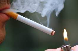 """""""اسرائيل"""" ستمنع إدخال السجائر والتبغ إلى المناطق الفلسطينية"""