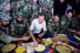 بشار الأسد باقٍ في سوريا ..لهذه الأسباب