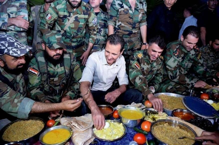 لهذه الأسباب الـ3.. الأسد باقٍ!