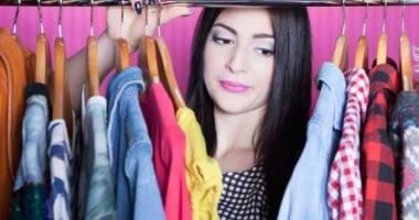 هل تعلم ماذا يحدث عند وضع أكياس الأرز في خزانة ملابسك