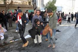 """العراق يعلن عدد قتلى """"مظاهرات السبت"""""""