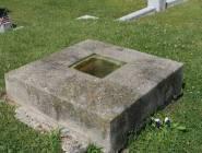 نافذة وجرس في قبر طبيب خشي أن يُدفن حياً
