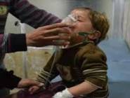 واشنطن  تدرج 271 موظفاً سورياً على القائمة السوداء بسبب الهجوم الكيماوي