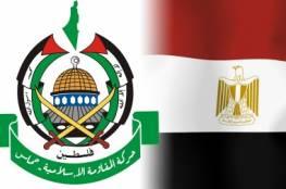 مسؤول مصري : علاقات حماس ومصر تشهد انفتاحا كبيرا ومعبر رفح سيفتح بشكل دوري