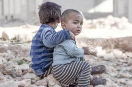 مئات الأطفال المرضى والمصابين شرق حلب ينتظرون الإجلاء