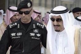 """السعودية : 6 معلومات عن حارس """"الملوك """" بعد مقتلة الغامض"""