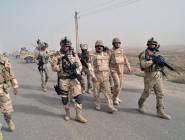 العراق : انطلاق عملية تحرير مدينة عنة في الأنبار