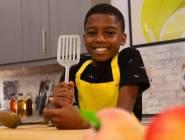 عمري ماكوين.. فشل في الدراسة فأصبح أصغر صاحب مطعم في العالم