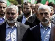السنوار: على كل الشعب الفلسطيني من أب وأم وأخ وأخت النزول إلى الشوارع لإنجاح جهود المصالحة