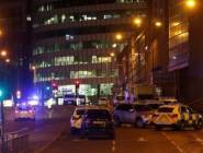 بالفيديو والصور: 19قتيلا على الأقل في تفجير إرهابي داخل حفل أريانا جرادني في إنجلترا.