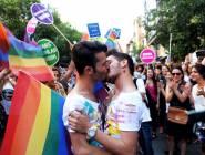 """منظمة """"هيومن رايتس ووتش""""  تطالب الأردن باحترام """"المثليين """" واعطائهم كافة حقوقهم"""