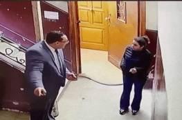 قصة السيدة التي أنقذت طفلة التحرش بمصر