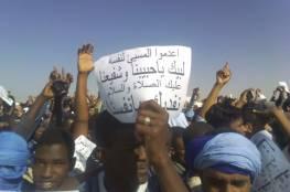 مظاهرات حاشدة في موريتانيا للمطالبة بإعدام مدوِّن أدين بالإساءة إلى الرسول.. والمحكمة العليا تؤجِّل البتَّ في ملفه