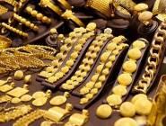أرتفاع  الذهب وسط إقبال على التحوط بسبب مخاوف التضخم