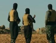 تنظيم داعش يجبر شبان الموصل على القتال معه