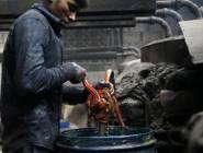 سوريا: من عمق الحصار إنتاج الوقود من مخلفات البلاستيك