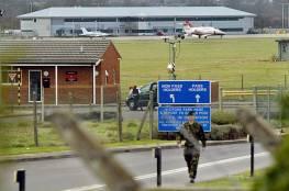 وزارة الدفاع البريطانية:طرح أكثر من 50 ثكنة وقاعدة بحرية وجوية للبيع