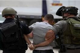 الشاباك الاسرائيلي : يُخضع ١١ فرداً من حركة حماس للتحقيق