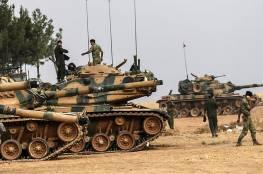 بدعم تركي.. يتقدم الجيش الحر في مدينة الباب السورية