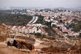 قانون بناء 100 مستوطنة جديدة