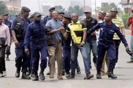 19 قتيلاً على الأقل في احتجاجات ضد رئيس الكونغو الديمقراطية