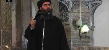 """أين اختفى زعيم تنظيم """"الدولة الإسلامية"""" أبو بكر البغدادي؟"""