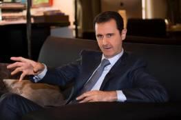 صحيفة أمريكية: الأسد يطلب دعماً إسرائيلياً مقابل تنازلات