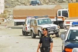 """""""خلاف على حمولة خضروات"""" ينتهي بمقتل مصري وإصابة آخر في السعودية"""