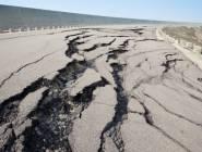 زلزال بقوة 6.6 درجة يضرب شرق إندونيسيا