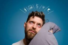 الجسم السليم في النوم السيلم