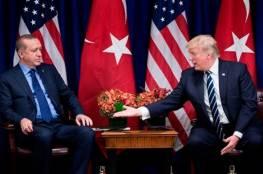 ترامب ينكث بوعده لأردوغان ويقرر مخصصات لتسليح الأكراد