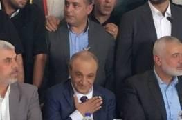 قلسطين : اللواء ماجد فرج لديه قدرة وكفاءة عالية...
