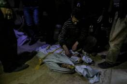 قوات النظام السوري ترتكب مذبحة بالسواطير بحق أطفال في ريف حماة